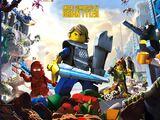 LEGO Universe Soundtrack
