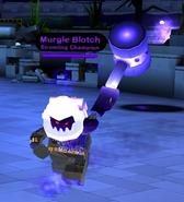 Murgle Blotch 1