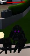 Dark One-Grumpy Darkling