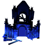 HiddenGate Crypt