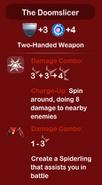 Doomslicer