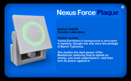 NFP NT Paradox Laboratory 2