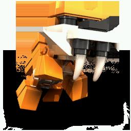 Mission sabercat