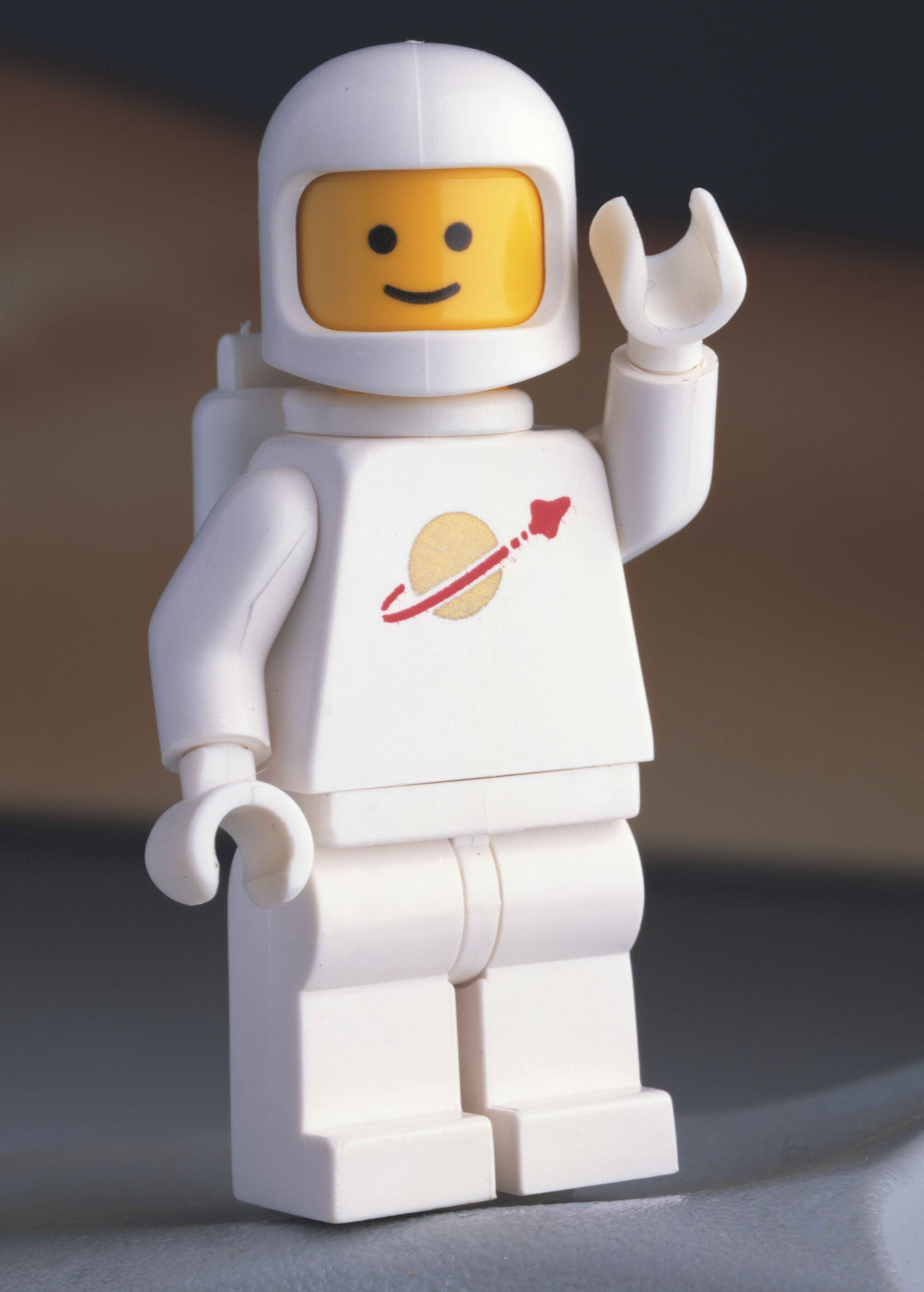 lego astronaut spaceship - photo #17