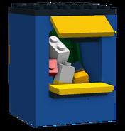 Nexus Jawbox Original Render