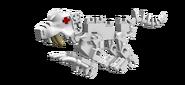 Bone Wolf LDD