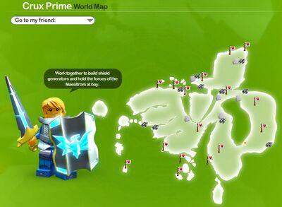 Crux Prime Icon Map