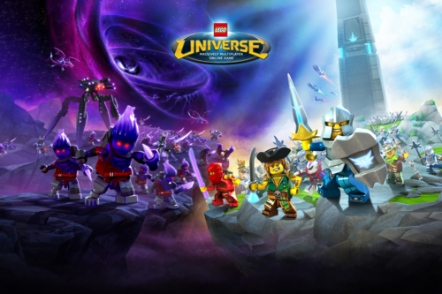 LEGO Universe Wiki