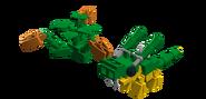 Green Dragon Pet