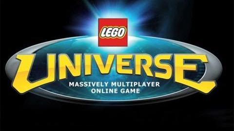 Lego Universe Frostburgh Trailer HD
