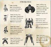 Stromlings