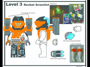 Rocket Scientist 3