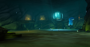 Cave of Ancient Ways 2