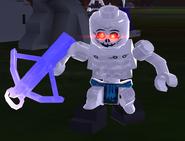 Skeleton Marksman