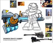 Engineer Valiant