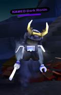 NAMED Dark Ronin