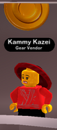 Kammy kazei