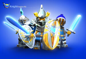 Knight 640
