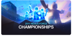 2011 Nexus Force Campionships