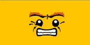 Face pirate 08