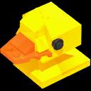 DuckRacecar