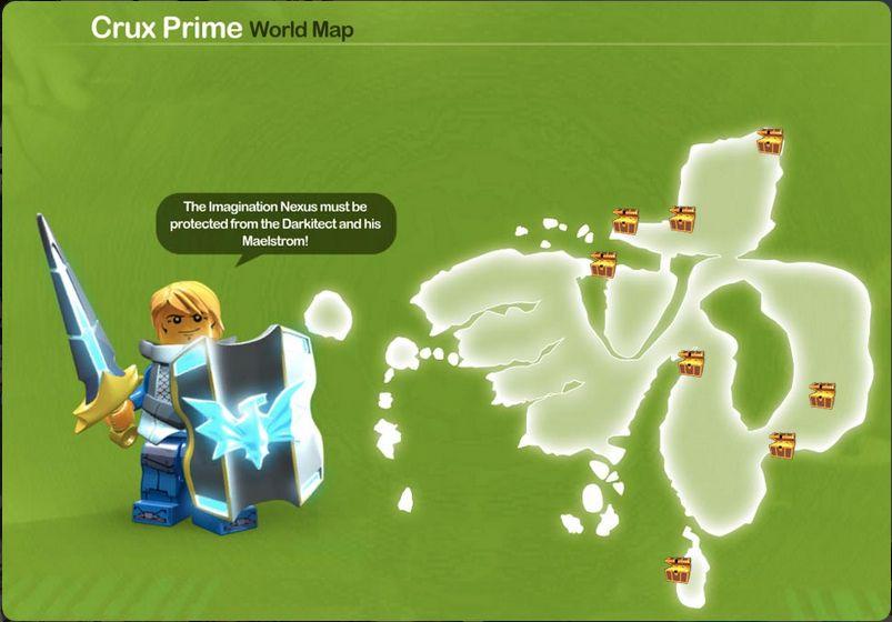Crux Prime chests