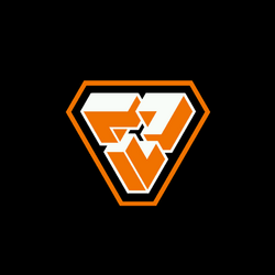 Faction logo assembly