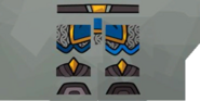Torsos Fackit Knight1 Legs I1