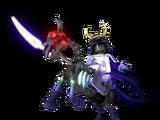 Maelstrom Horseman