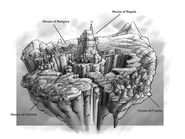 Castle-chunk