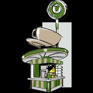 Env won yore coffeeshop-booth