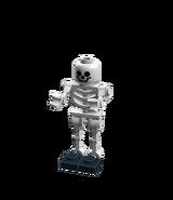 Aura Mar skeleton