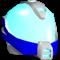 Space Ranger Helmet 2