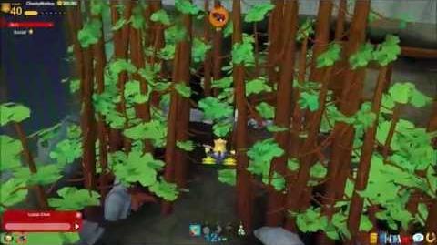 LEGO Universe - Earth Gauntlet