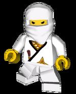 Ninja messenger model
