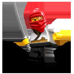 Ninja gaurd