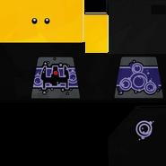 Torsos SurvivalMech I5
