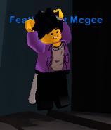 FeatherfootMcgee