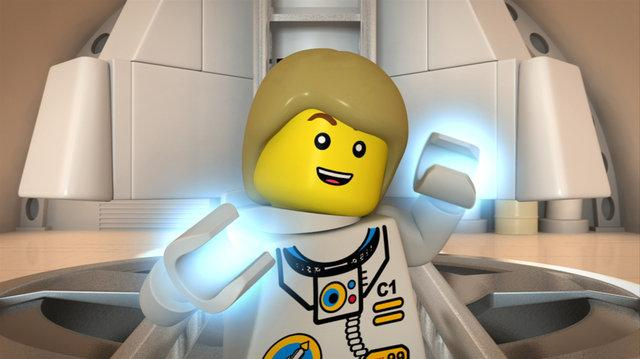 LEGO Universe spec spot
