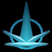 Nexus Force Logo From NT (BLENDeR)