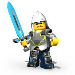 Sentinel knight crux prime