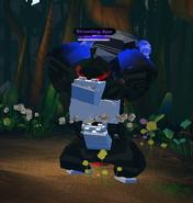 Stromling Ape 2