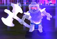Skeleton Overseer