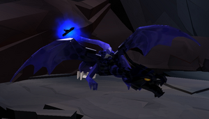 Maelstrom Dragon Invader 2