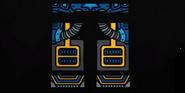 Torsos Fackit SpaceRanger3 Legs I1