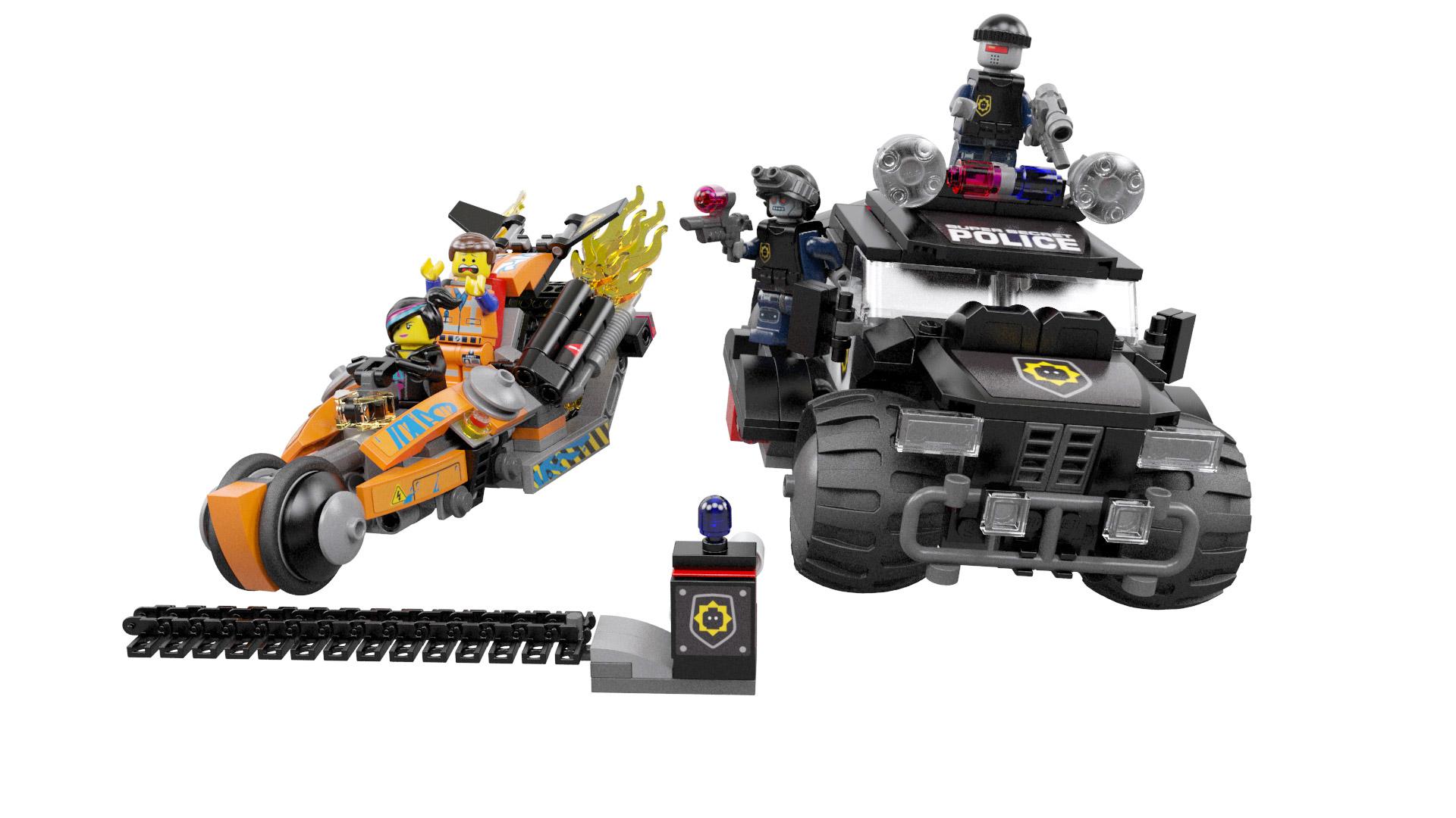 user blog professorbrickkeeper the lego movie 17 new sets a