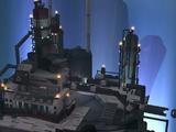 Paradox Refinery