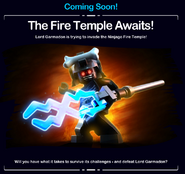 The Fire Temple