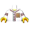 Baseball Jersey 1