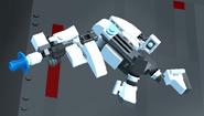 Broken PRDX-7